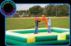 2 Man Gladiator Joust  $  DISCOUNTED PRICE
